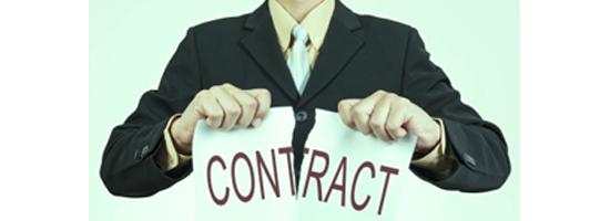 Say No Contract
